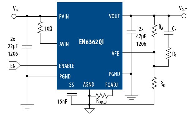Altera-en6362qi-diagram