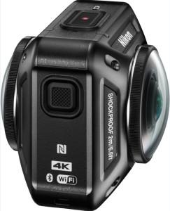 Nikonactionkamera