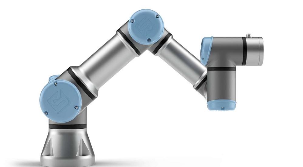 Портативная роботизированная система для 3D сканирования-2