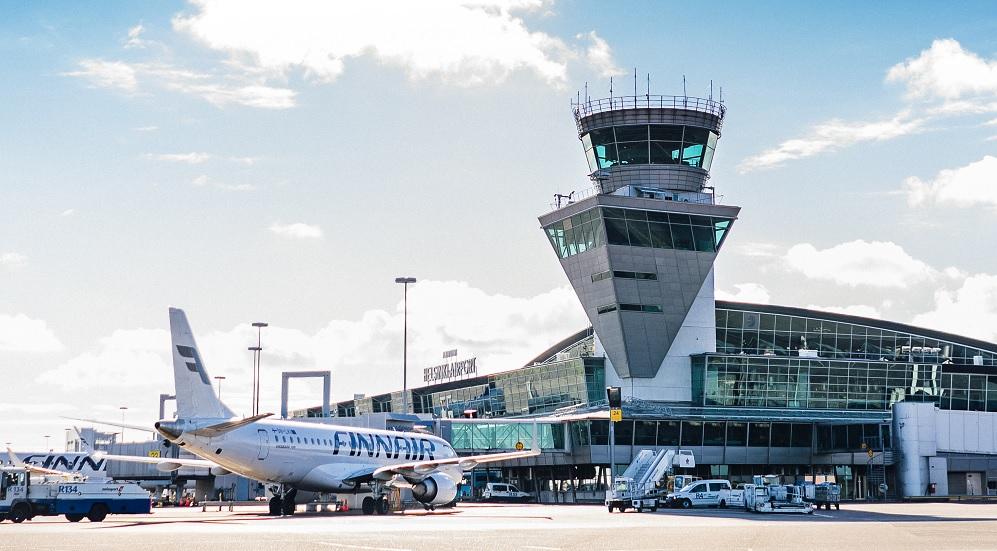 Finavia Helsinki