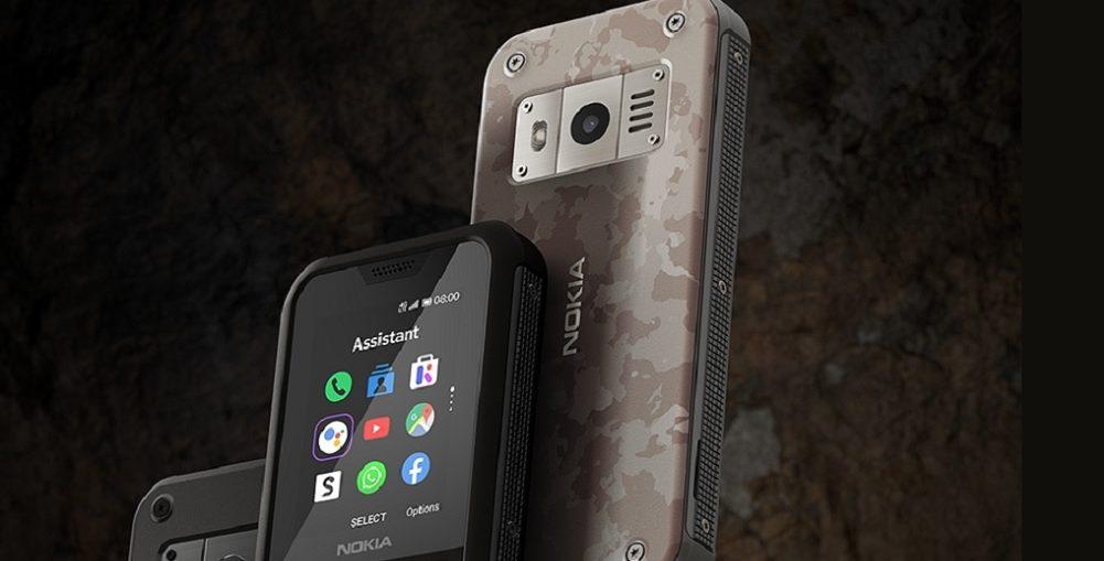 Nokia Läppäpuhelin
